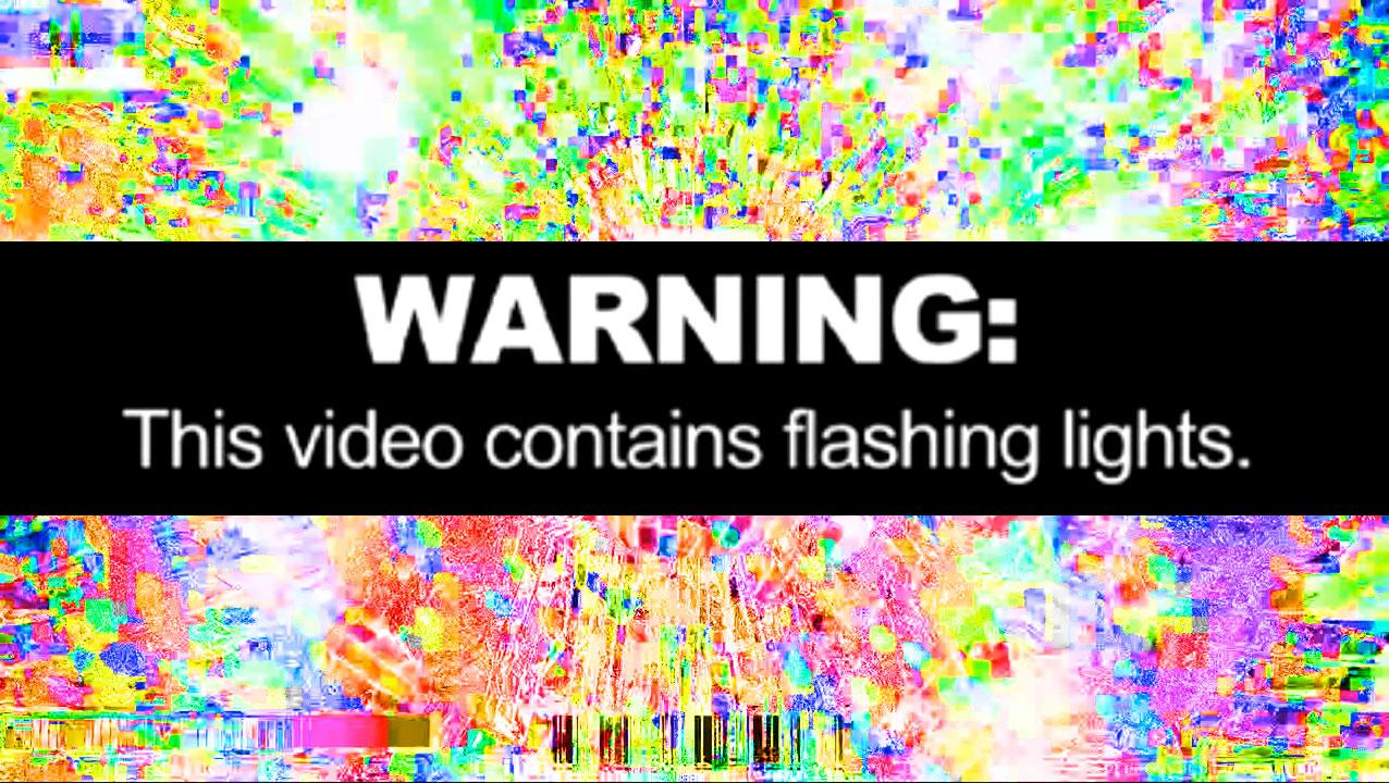 Big Screen Brutals – 30 August 2015 @ Spektrum – Glitch Is Fucked