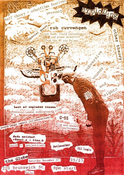 17 December 2005 – Other Theory – Brisbane, Australia