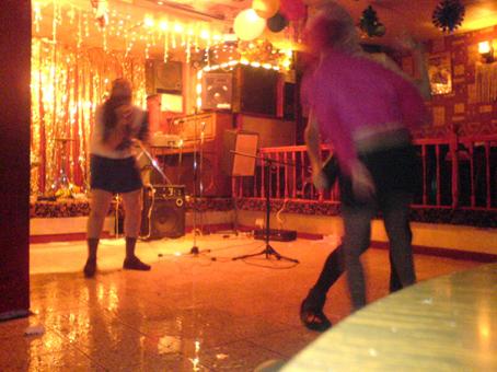 29 December 2006 – Digital Thunder – Bristol, UK