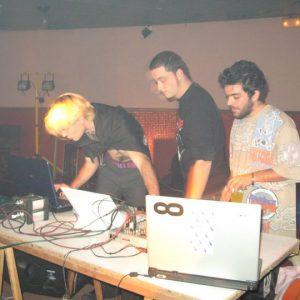 Company Fuck – Barcelona, Spain – 2007