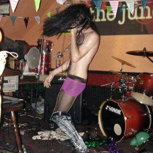 Company Fuck – Bristol, UK – 2007