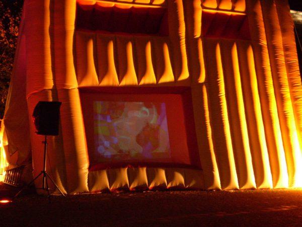 Botborg – Linz, Austria – Ars Electronica Festival – 2007