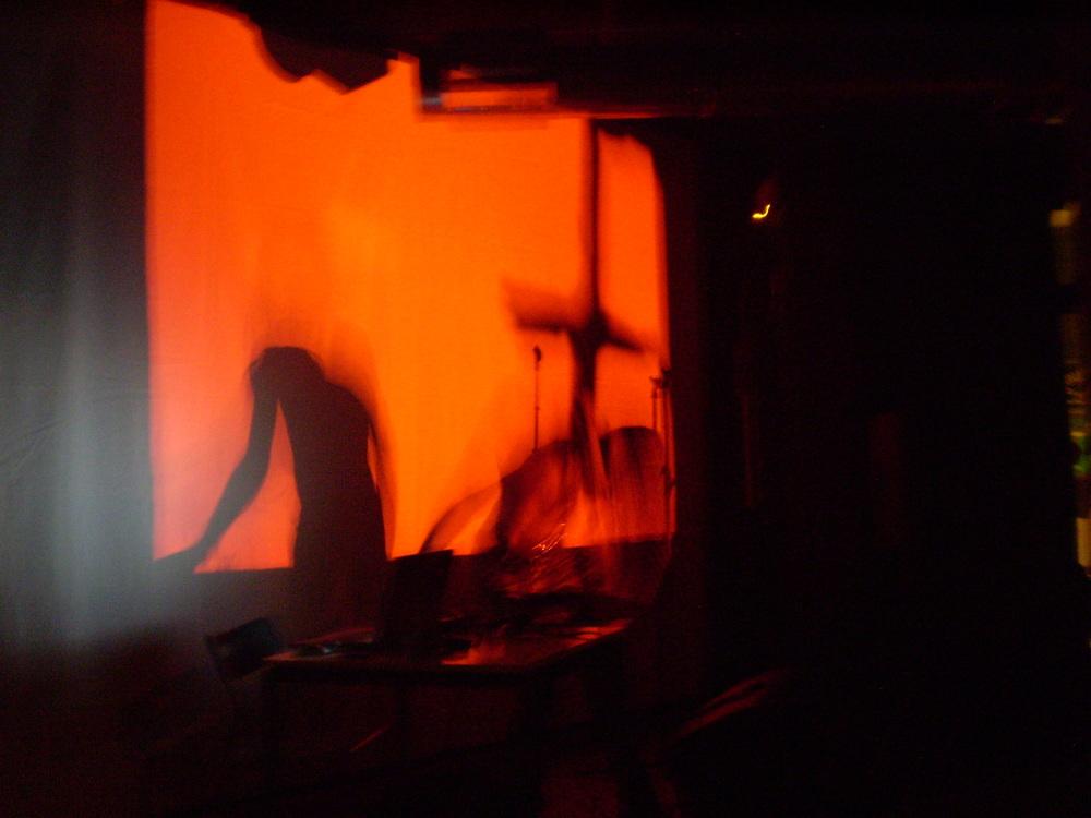 Botborg, Company Fuck – Barcelona, Spain – 2007