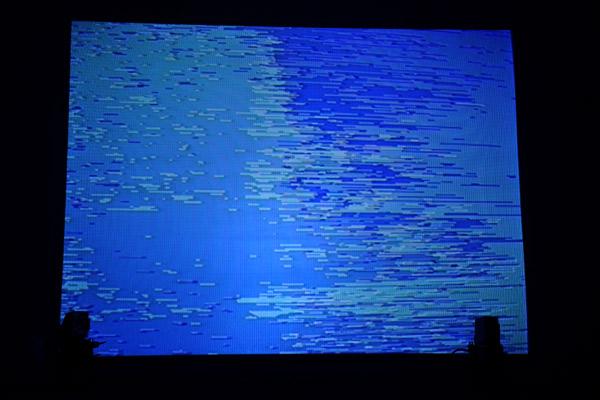 16 October 2008 – Botborg – Riga, Latvia – Spectropia Art+Communication Festival
