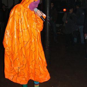 Company Fuck – Ljubljana, Slovenia – DRMK Noise Festival – 2009