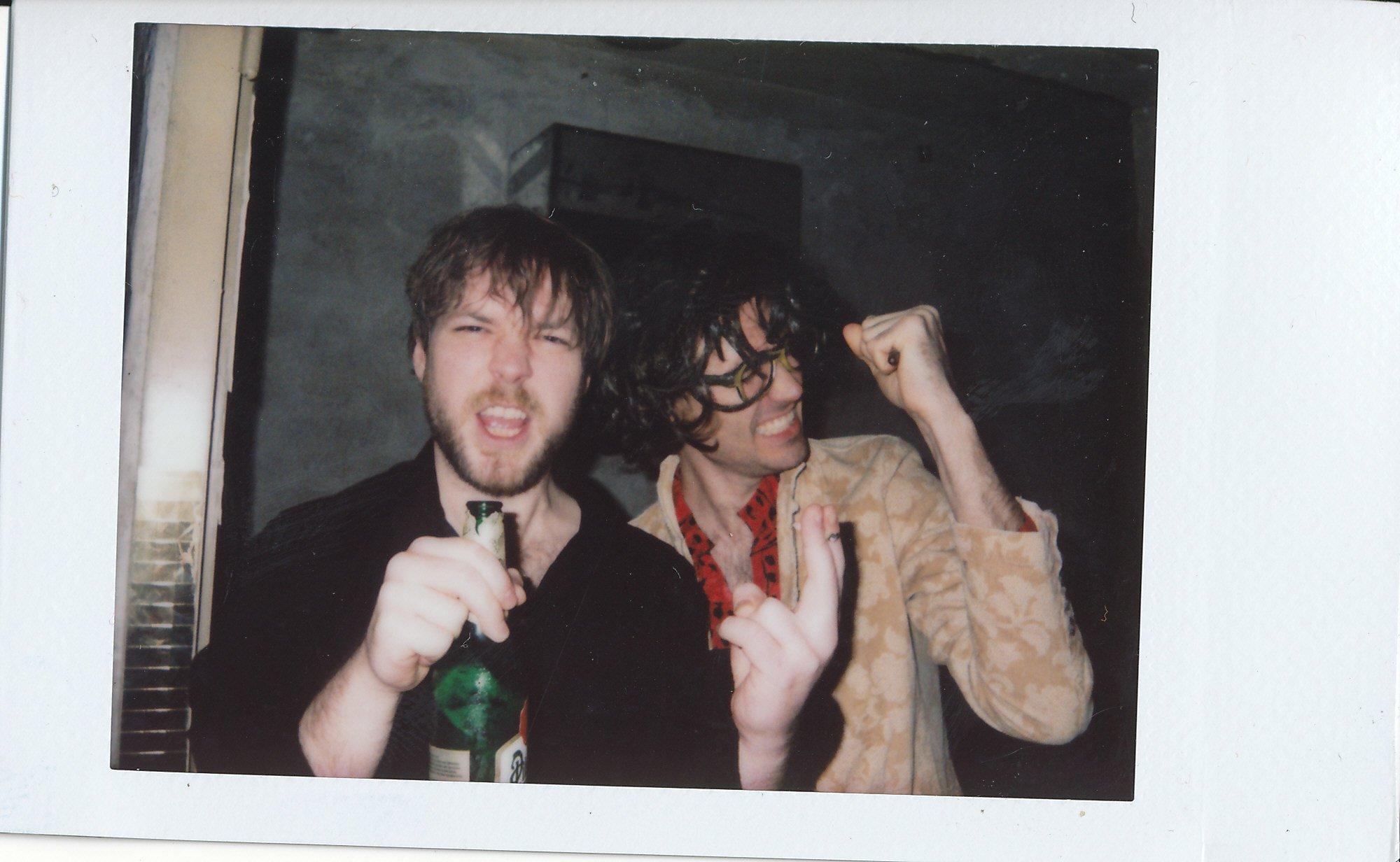 Lone Wolf And Club – Berlin, Germany – 2010