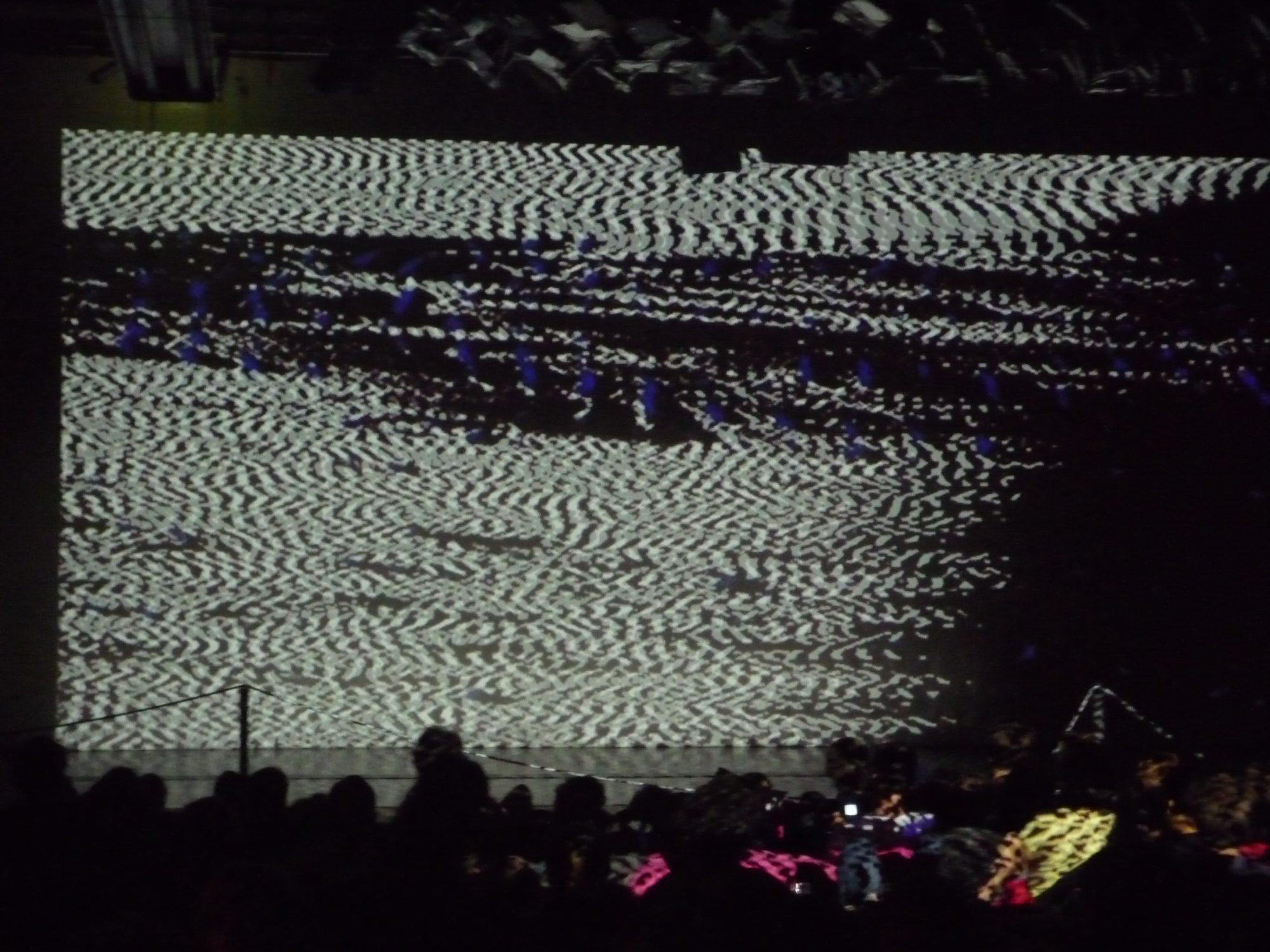 Botborg – Hobart, Australia – Mona Foma Festival – 2011