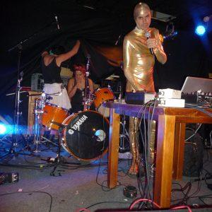 Company Fuck – Hobart, Australia – 2011