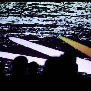 Botborg – Montreal, Canada – Sight & Sound Festival – 2011
