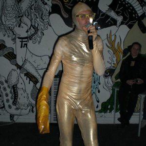 Company Fuck – Melbourne, Australia – 2011