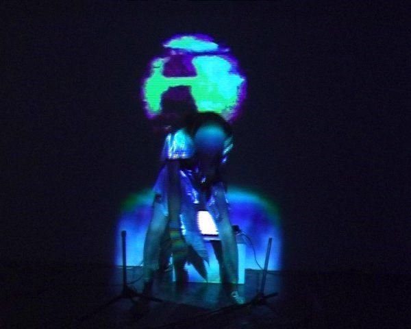 The Superusers – Sydney, Australia – AV Extravaganza – 2011