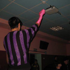 Company Fuck – Vologda, Russia – 2012
