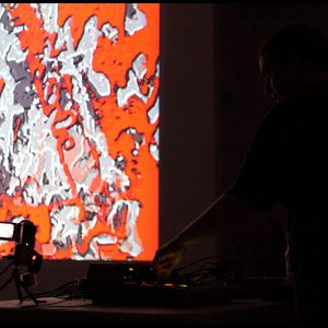 Botborg – Brisbane, Australia – Institute of Modern Art – 2012
