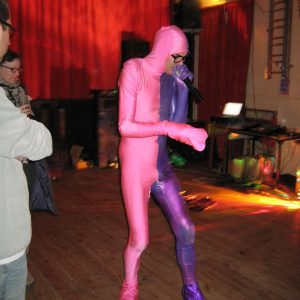 Company Fuck – Cornwall, UK – Open Provocation festival – 2013