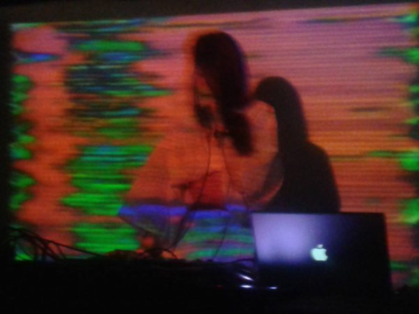Andrea Noce & Scott Sinclair (video) – Berlin, Germany – 2013