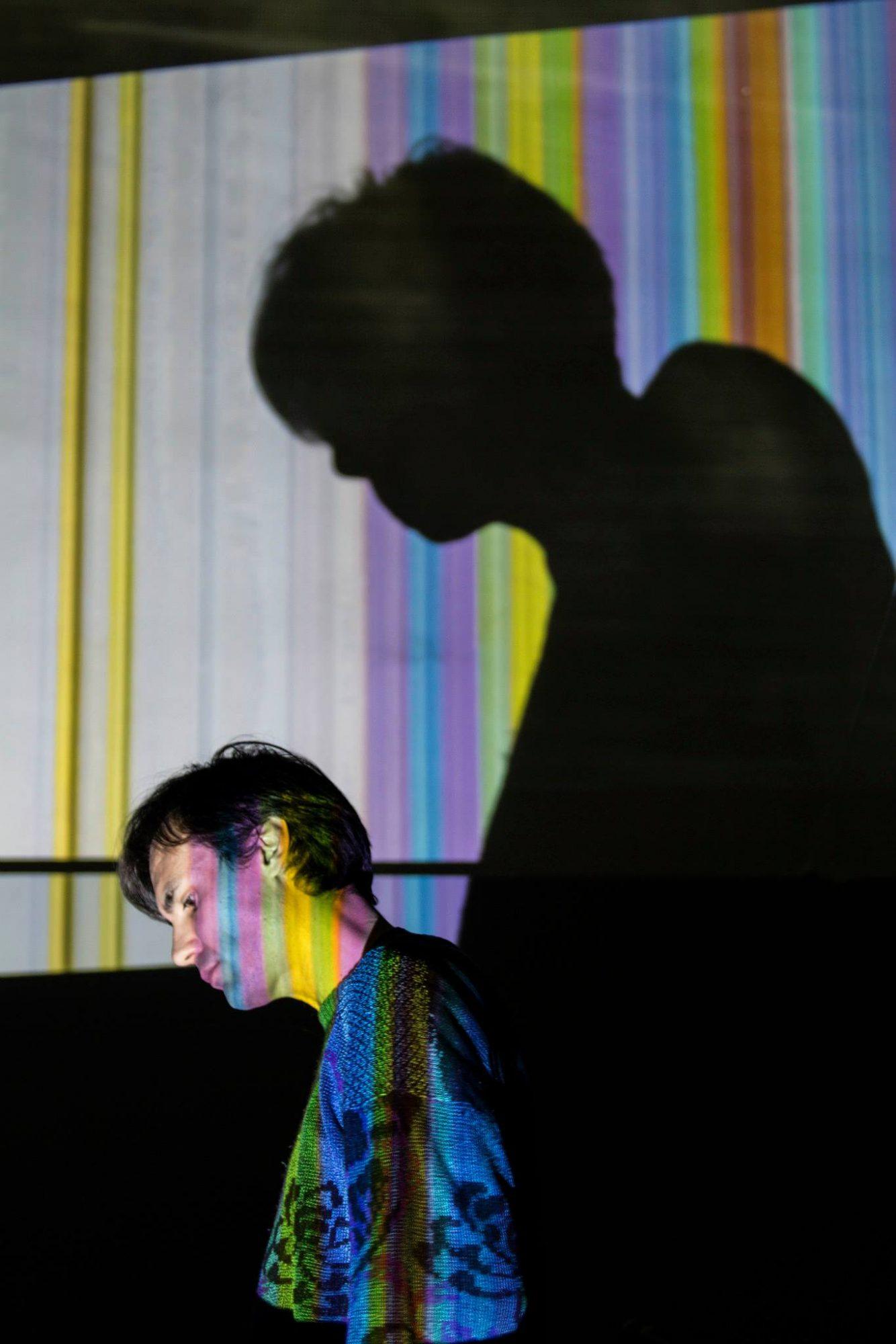 Ememe Amogano + Julia Hanadi Al Abed + Scott Sinclair (trio) – Arles, France – 2014