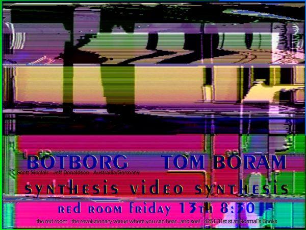 Botborg – Baltimore, MD, USA