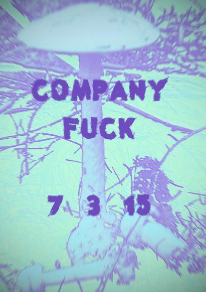 Company Fuck – Auckland, New Zealand