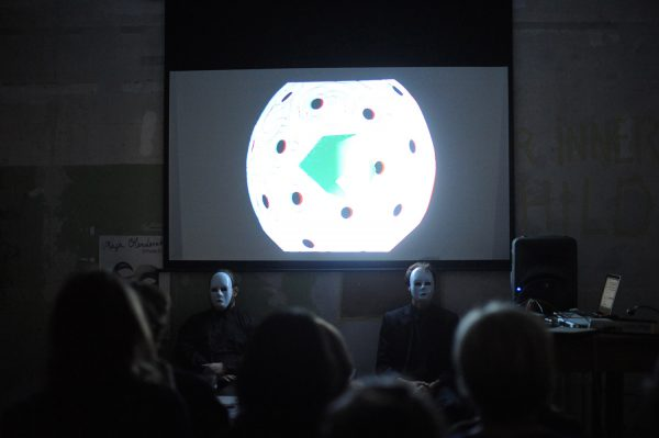 The Superusers – Berlin, Germany – Audio-visual delights – 2015