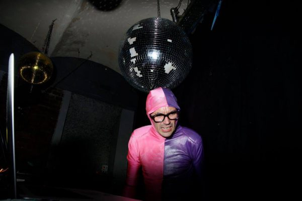 Company Fuck – Vienna, Austria – Unsafe+Sounds Festival – 2017