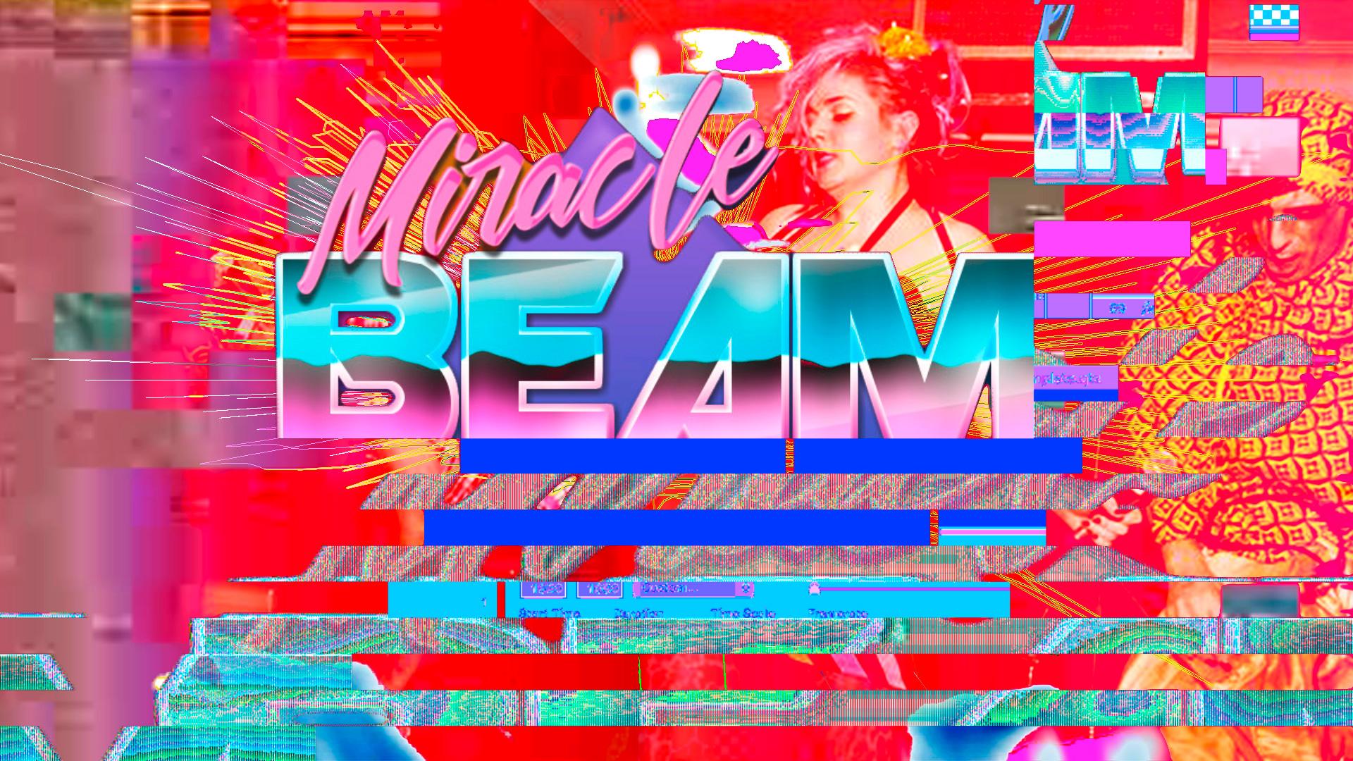 Miracle Beam – Bangface Weekender – Southport, UK – 2018