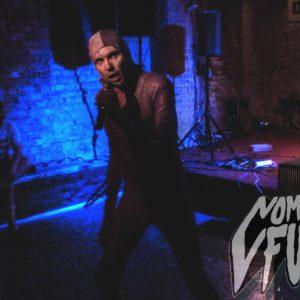 Company Fuck – Brno, Czech Republic – Noise Fest – 2018