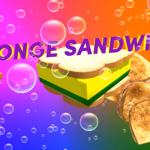 26 July 2019 – Sponge Sandwich – Berlin, Germany