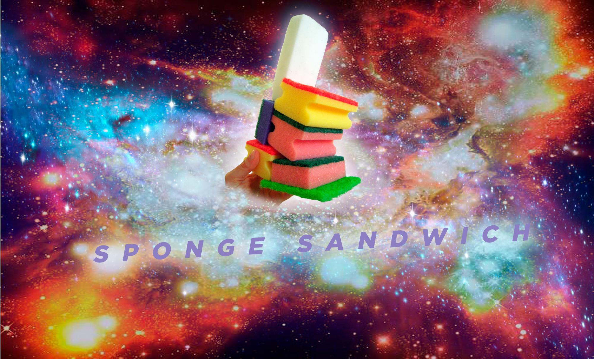 Sponge Sandwich – Berlin, Germany – 2019