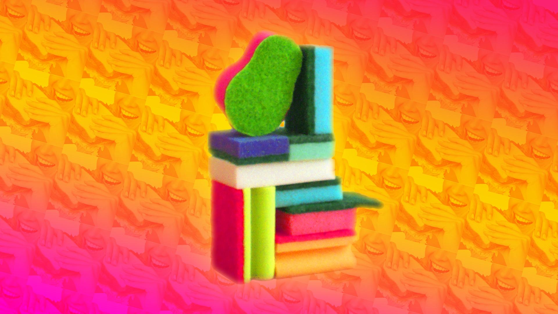 DJ Invisible Pink – Sponge Sandwich Artist Mix