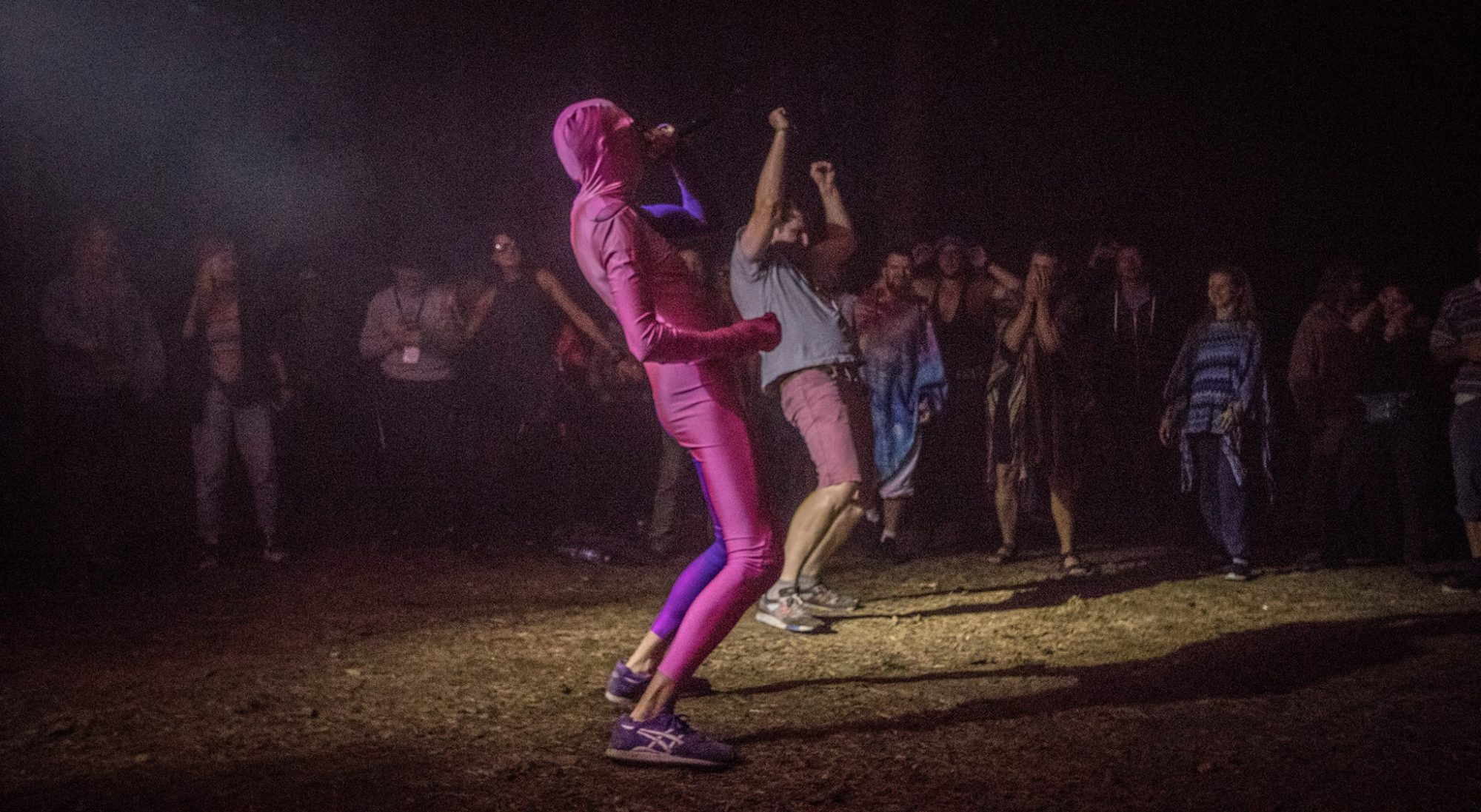 Company Fuck – Lithuania – Yaga Festival – 2019