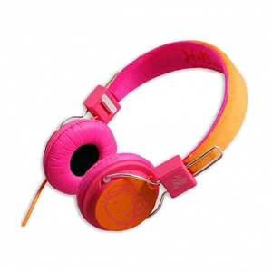 DJ Invisible Pink