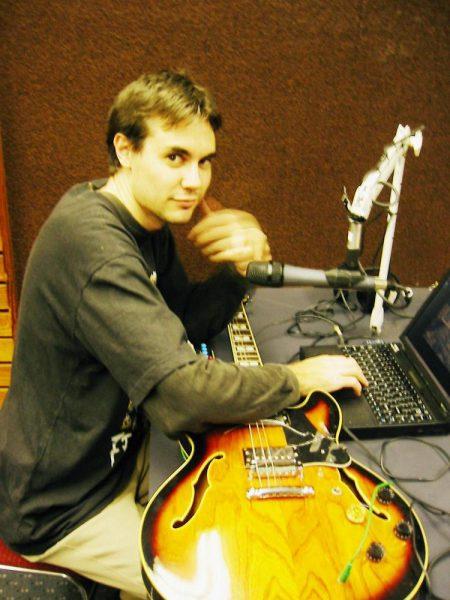 Archive – Scott Sinclair – guitar