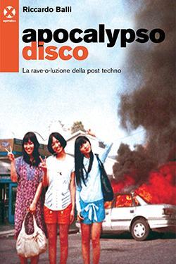 """Company Fuck – Feature in """"Apocalypso Disco"""""""