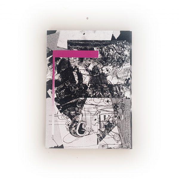 GlueHeads – Volumes 06 07 08 – Book