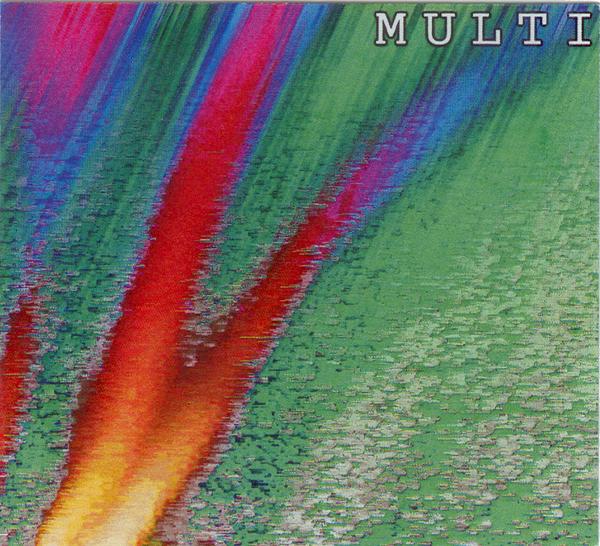Scott Sinclair – Multi – 2002