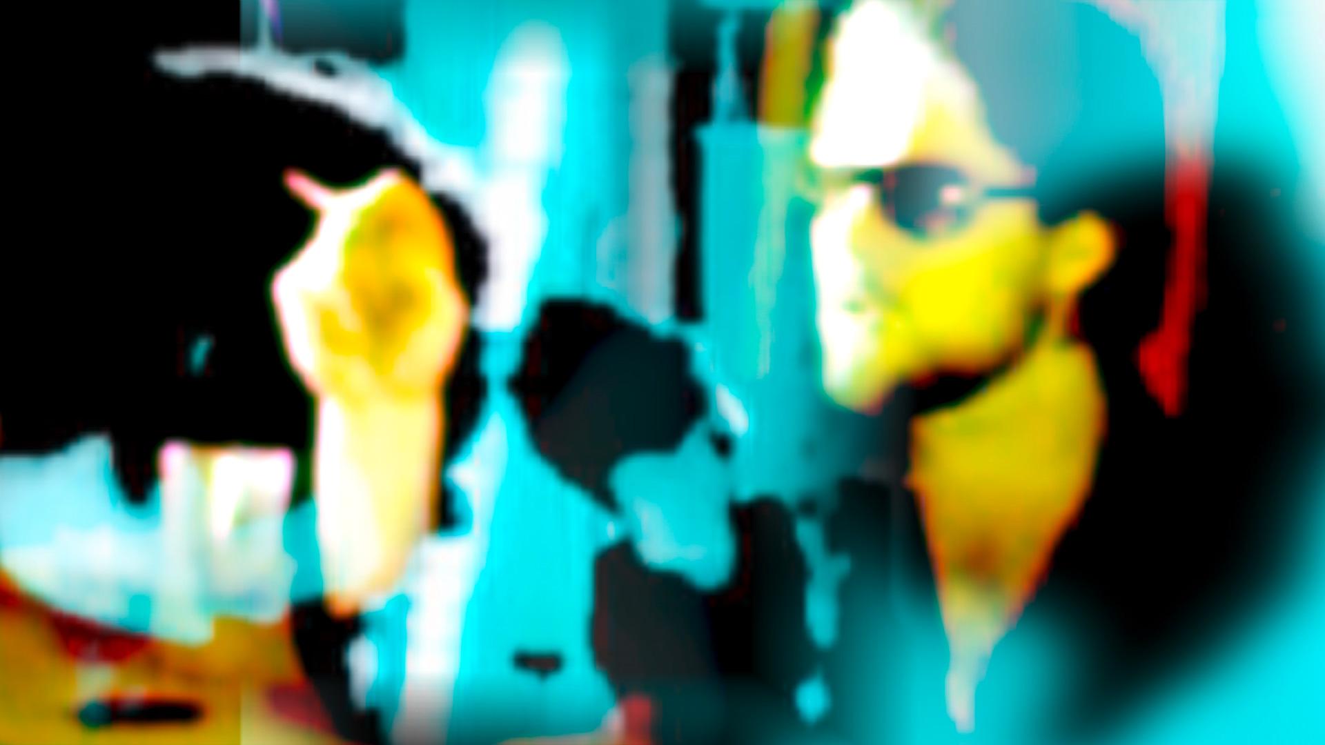Antoni Maiovvi – Horsehead Blue – 2011