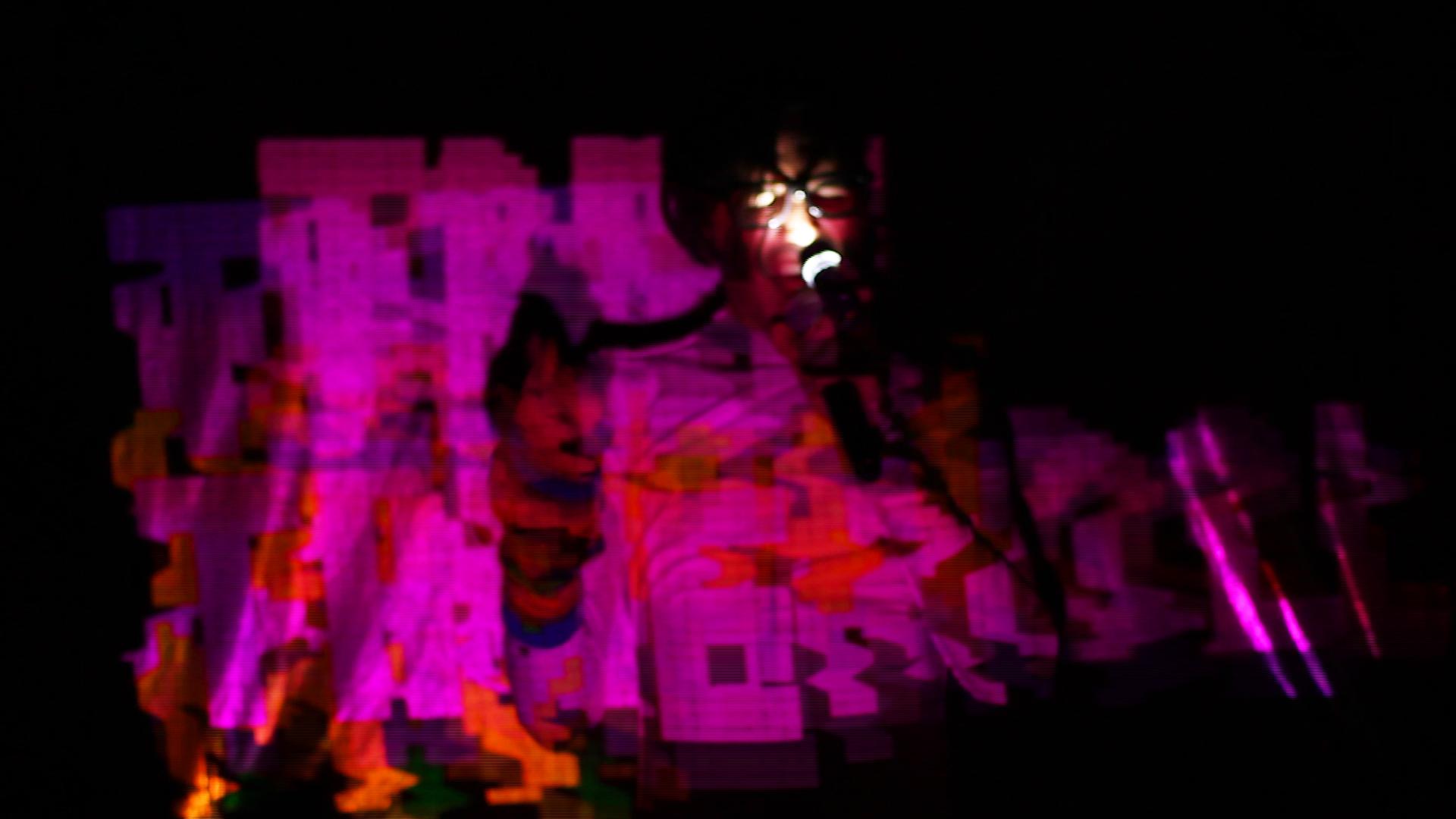Company Fuck – Noise Karaoke Typecore Megamix – 2011