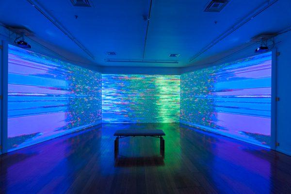Botborg – Neural Luminance Amplifier – 2014
