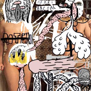 Maxi Bacon – Maci Baxon – 2014